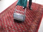 Ξηρός καθαρισμός carpet cleaner - Ταπητοκαθαριστήρια Δρέλας